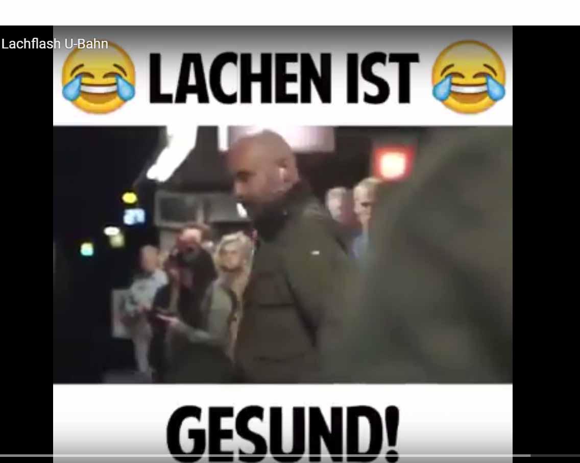 Lachen Roswitha Lechner